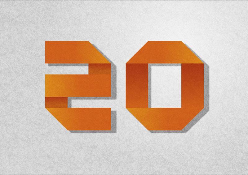 Continue feiert das 20-jährige Firmenjubliäum.